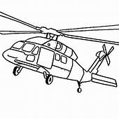 Black Hawk Apache Helicopter Coloring Pages  Best Place