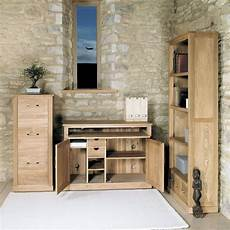 solid oak home office furniture mobel solid oak home office furniture hideaway study