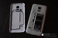 S 5 Mini - is this the samsung galaxy s5 mini sm g800f sammobile