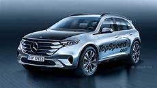 2020 mercedes all electric suv pictures photos