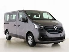 Renault Trafic Business 9 Seater Minibus 163 16 999 Loads