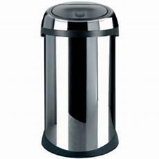 poubelle design cuisine poubelle de cuisine en inox ou rectangulaire mais