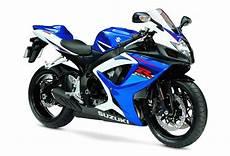 suzuki gsx r 2007 suzuki gsx r750 top speed