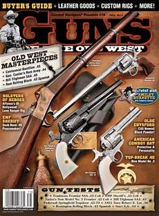 guns of the old west magazine subscription discounts deals