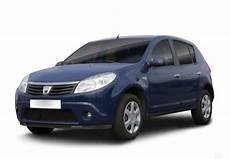 Dacia Sandero Technische Daten Abmessungen Verbrauch