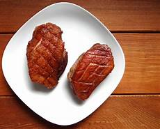 knusprige entenbrust rezept crispy duck breast toast muffins pumpkin cookies