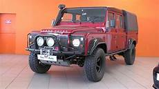 occasion land rover volkswagen occasion land rover defender 130 crew cab