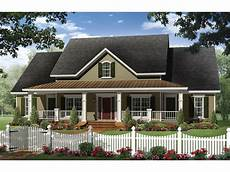 small country house plans with porches country house plan front of home 077d 0191 hey a small