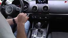 Audi Connect Mmi System Im Test