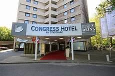 Quot Eingangsbereich Quot Congress Hotel Am Stadtpark Hannover