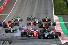 2018 Austrian Grand Prix Live F1 Tv Times Racefans