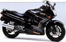 kawasaki gpx 750 r 1988 kawasaki gpx750r moto zombdrive