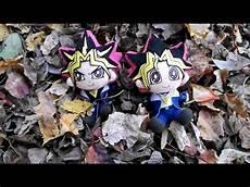 yu gi oh malvorlagen adventure yu gi oh plush adventures leaf pile