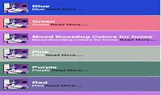Amazon Com Different Moods With Mood Boosting Colors Amazon Co Uk Appstore For Android