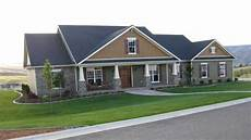 single story craftsman house plans single story craftsman