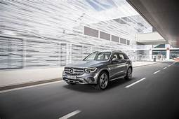 Review Mercedes Revamps GLC And Shows How Far SUVs Have