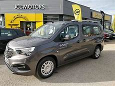 opel combo occasion 1 5 100ch s s enjoy l2h1 224 metz
