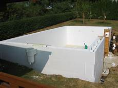 Pool Eingraben Ohne Beton