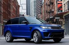 range rover sport 2016 2016 land rover range rover sport svr drive review