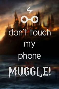 Harry Potter Lock Screen You Dont My Password Wallpaper