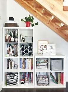 Ikea Regale Kallax Kallax Regal Ideen Simple String Regal
