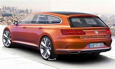 Vw Arteon Shooting Brake 2020 Neue Informationen Vw