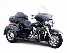 Two New Accessories For Harley Davidson Trikes Now