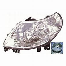 fiat ducato new headlight replacementheadlight co uk