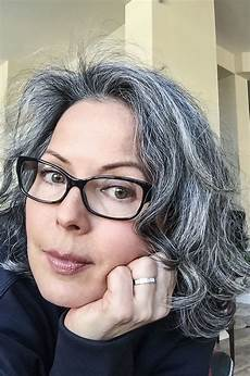 121 best salt and pepper hair images pinterest grey hair going gray and white hair