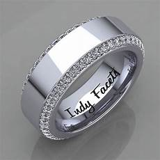 mens wedding ring design trends and desire indy facets