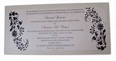 hindu wedding invitation wording sles wedding