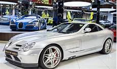 2006 Mercedes Slr Mclaren In Dubai United Arab
