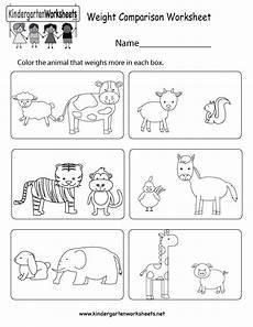weight measurement worksheets for kindergarten 1854 weight comparison worksheet for kindergarten