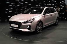 All New Hyundai I30 Hatchback Prices Specs Release