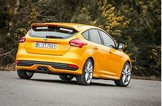 2015 Ford Focus St Review Review Autocar