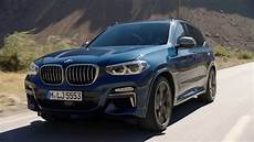 the all new bmw x3 all you need to g01 2017