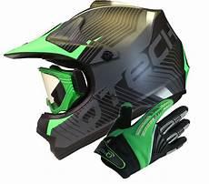 casque de moto pour enfant casque de moto pour enfant avec lunettes de protection