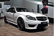 C63 Amg 2014 2014 Mercedes C63 Amg Edition 507 Still Lights Our