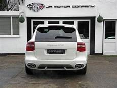 automobile air conditioning service 2009 porsche cayenne electronic toll collection 2009 porsche cayenne 4 8 gts tiptronic s finished in sand white sold car and classic