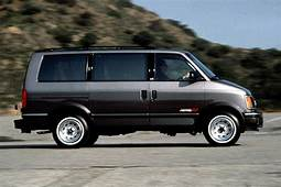 Chevrolet Van Astro  Amazing Photo Gallery Some