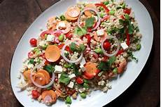 quick israeli couscous salad recipe the abcd s of