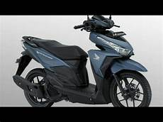 Variasi Vario 150 Terbaru 2018 by Warna Terbaru Honda Vario 150 125cc 2017 Galeri