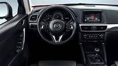 Der Mazda Cx 5