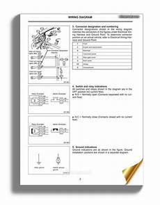 Subaru B4 Wiring Diagram by Subaru Legacy B4 Wiring Diagram