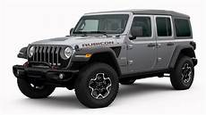 Jeep Wrangler 2020 2020 Jeep Wrangler Rubicon Recon Returns To The Lineup
