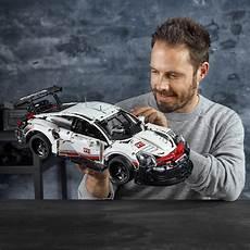 42096 lego technic porsche 911 rsr 1580 pieces age 10 new