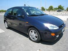 Ford Focus 2001 - 2001 ford focus overview cargurus
