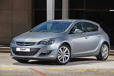 Opel Astra 1 4t Essentia 2014 New Car Review