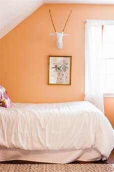 apricot wandfarbe wandfarbe apricot der frische trend bei der