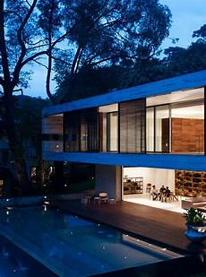 Contemporary House In Singapore By Ong Ong Architects